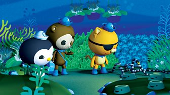 Octonauts - Series 2 - Sea Snakes