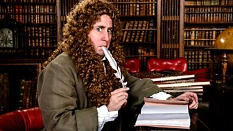 Horrible Histories - Series 5: Episode 5