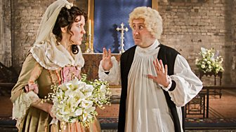 Horrible Histories - Series 5 - Episode 7