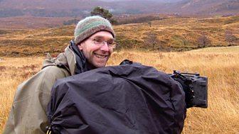 Wild Cameramen At Work - 2. Land