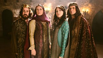 Horrible Histories - Series 5 - Episode 10