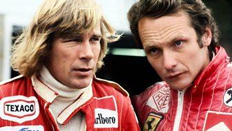 Hunt Vs Lauda: F1's Greatest Racing Rivals - Episode 21-01-2018