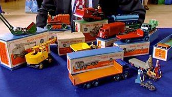 Flog It: Trade Secrets - Series 1: 6. Boys Toys