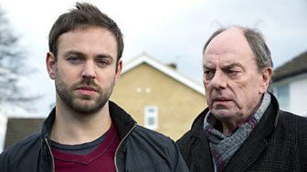 New Tricks - Series 10: 3. The Sins Of The Father