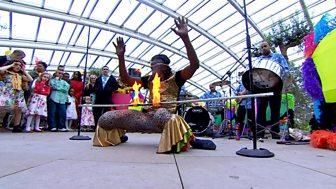 Marrying Mum And Dad - Series 2: 5. Caribbean Carnival