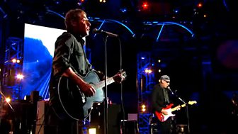 Electric Proms - 2006: The Who