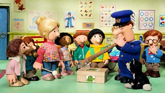 Postman Pat: Special Delivery Service - Series 2 - Postman Pat And The Didgeridoo