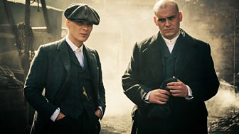 Peaky Blinders - Episode 1