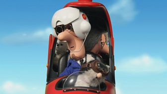 Postman Pat: Special Delivery Service - Series 2 - Postman Pat And The Seaside Special