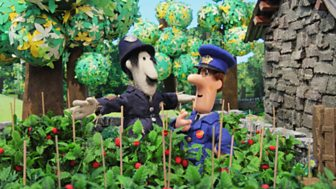 Postman Pat: Special Delivery Service - Series 2 - Postman Pat And The Scarecrow