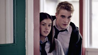 Wolfblood - Series 2 - The Girl From Nowhere