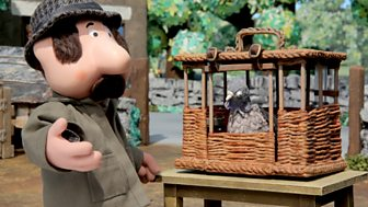 Postman Pat: Special Delivery Service - Series 2 - Postman Pat And The Tricky Tracker