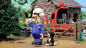 Postman Pat: Special Delivery Service - Series 2 - Postman Pat And The Tremendous Tree
