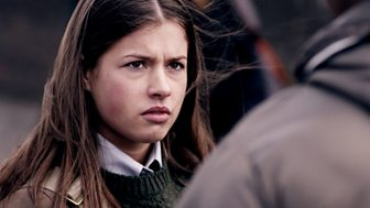 Wolfblood - Series 2 - Ancient Grudge