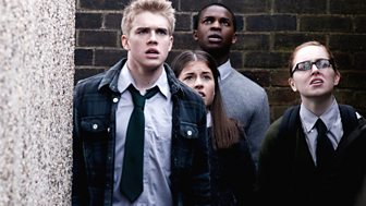 Wolfblood - Series 2 - Desperate Measures