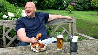 Tom Kerridge's Proper Pub Food - 2. Outdoor Food