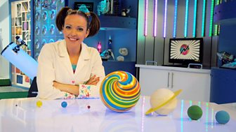 Nina And The Neurons: Earth Explorers - Solar System