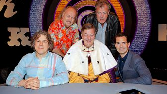 Qi - Series K: 5. Kings