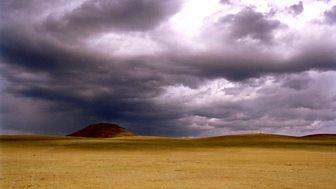 Gameboy v The Mongolian Steppe