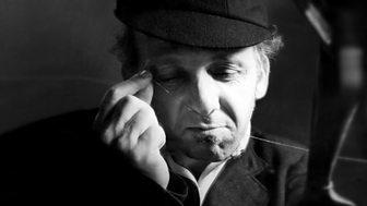 Ivor Cutler - A Stuggy Pren