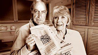 Jim Eldridge - Crosswords
