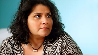 Rukhsana Ahmad - Freedom's Daughter