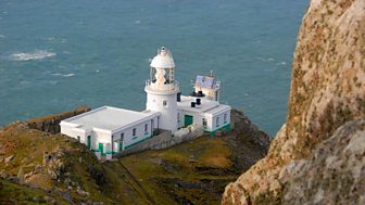 A Voyage to Lundy