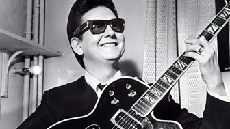 In Dreams - The Roy Orbison Story