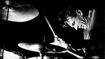 Gene Krupa: Drumming Man!