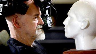 Terry Pratchett - Living with Alzheimer's