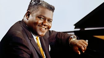 Still Walking: The Fats Domino Story