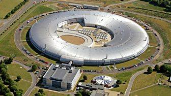The Synchrotron View