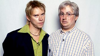 That Mitchell and Webb Glimpse