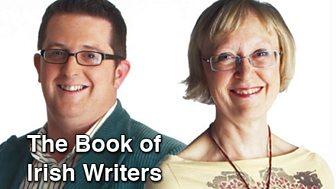 The Book of Irish Writers