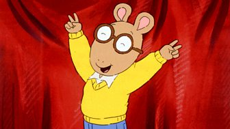 Arthur - Series 6: 6. The Election/francine Goes To War