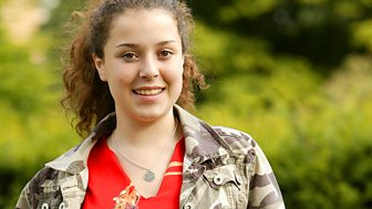 The Story Of Tracy Beaker - Series 2: 8. Big Fight