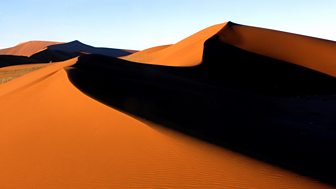 The Greening of the Deserts