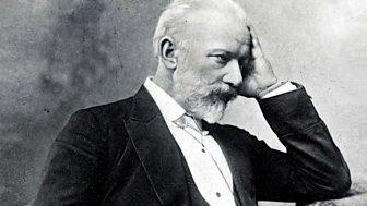 Pyotr Ilyich Tchaikovsky (1840-1893)