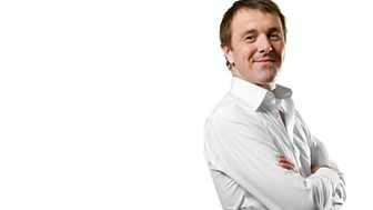 The Phil Tufnell Cricket Show