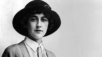 Agatha Christie - The Mysterious Mr Quin