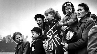 David Kynaston - Family Britain