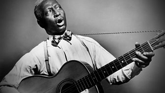 Leadbelly: A Secret History of Rock and Roll
