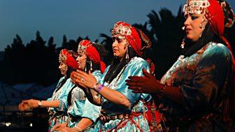 Timitar Festival 2009