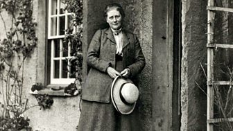 The Beatrix Potter Guide to Business