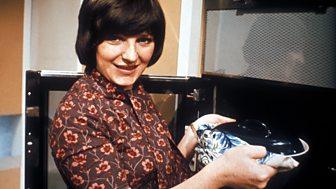 Delia through the Decades