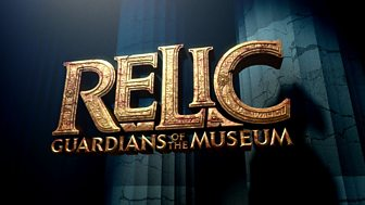 Relic: Guardians of the Museum