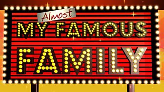 My Almost Famous Family