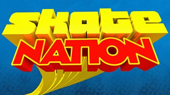 Skate Nation