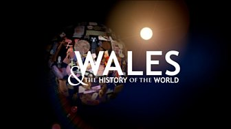 Wales and the History of the World