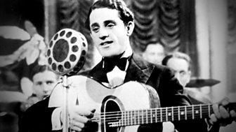 Al Bowlly - Britain's First Pop Star